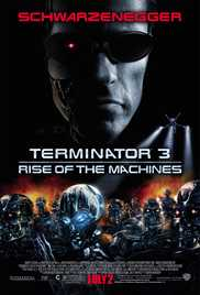 Terminator 3 - Rise of the Machines (2003) (BluRay)